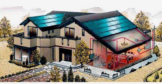Architettura bioclimatica