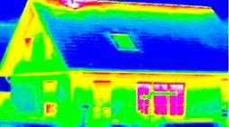 Termografia: Isolare termicamente la casa nel modo giusto con l'analisi termografica