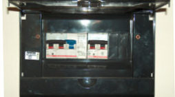 L'impianto elettrico sicuro
