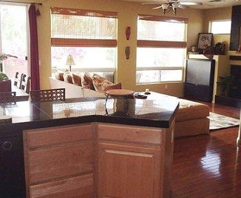 ▷come creare una cucina in muratura La CASA giusta
